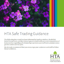 HTA Safe Trading Guidance