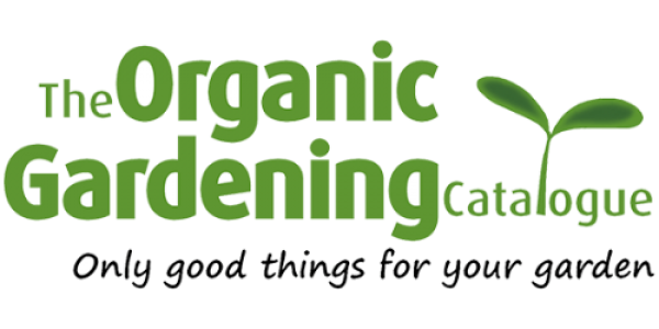 The Organic Gardening Catalogue